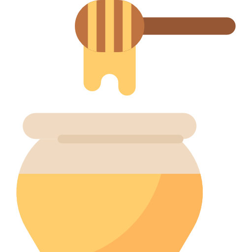 CBD Honig
