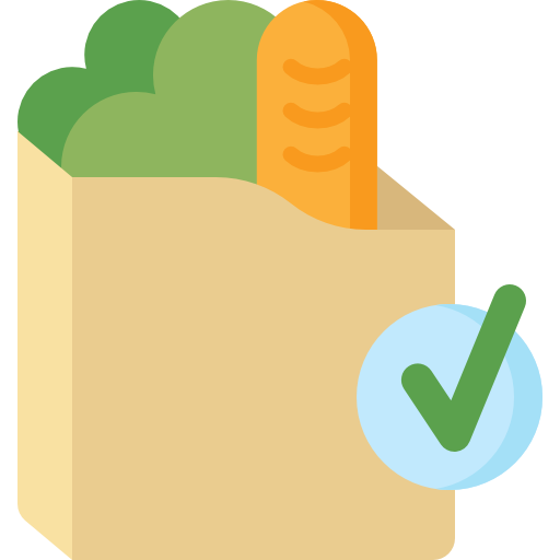 CBD-Lebensmittel
